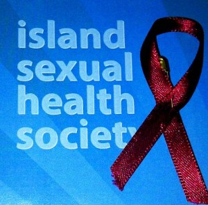 World AIDS day-December 1, 2011.