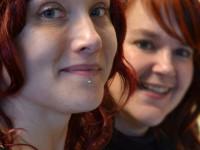 Kim Harding and Jennifer Gibson, Island Sexual Health